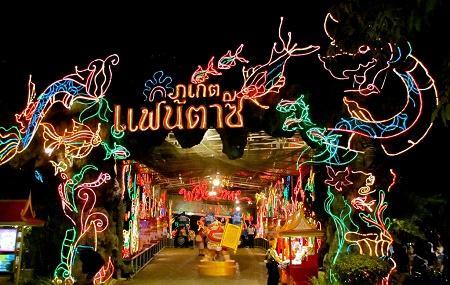 Phuket Fantasea Image