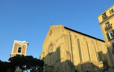 Santa Chiara Church Image