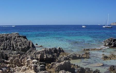 Las Salinas Beach Image