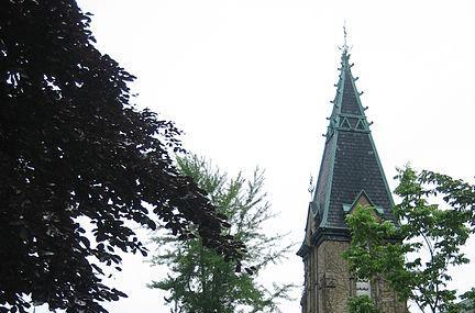 Toronto Necropolis Image