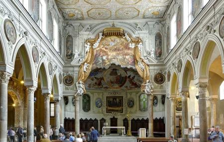 Basilica Santa Restituta Image