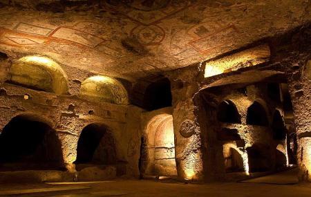 Catacombe Di San Gennaro Image