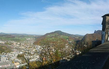 Kapuzinerberg Image