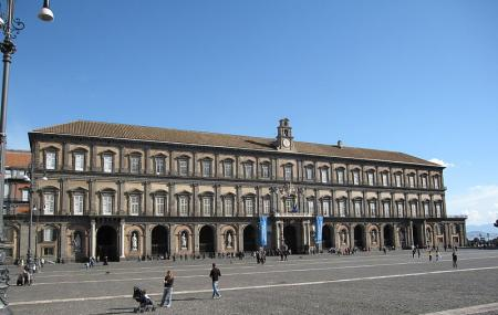 Royal Palace Image