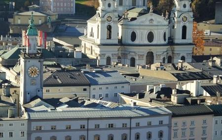 Old City Hall, Salzburg