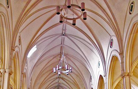 St. Basil's Church Image