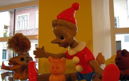 Toy Museum Image