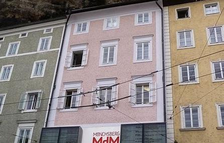 Monchsberg Lift Image