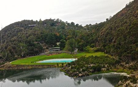 Cataract Gorge Reserve Image