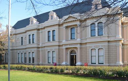Queen Victoria Museum Image
