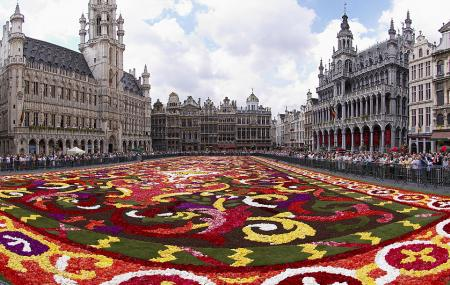 Grand Place Image