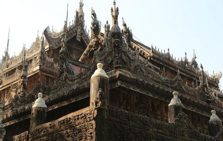 Shwenandaw Monastery Image