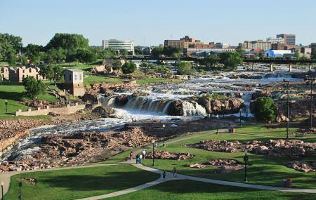 Falls Park Image
