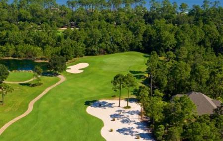 Peninsula Golf And Racquet Club Image