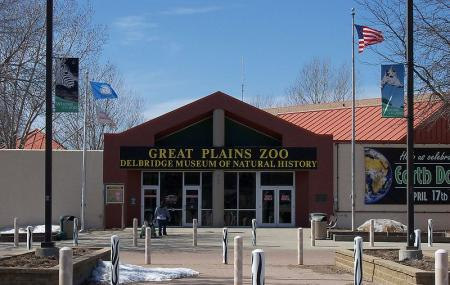 Great Plains Zoo And Delbridge Museum Of Natural History, Sioux Falls
