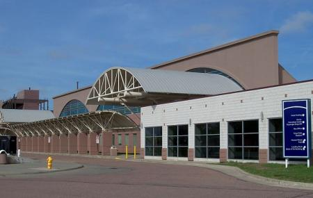 Sioux Falls Convention Center Image