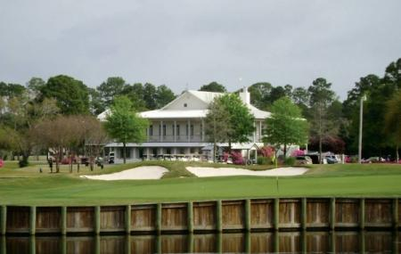 Gulf Shores Golf Club Image