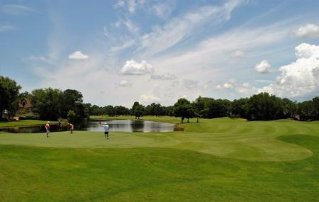 Craft Farms Golf Club Image