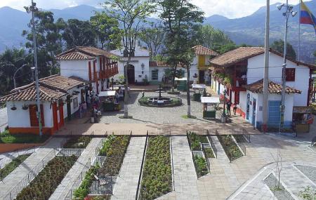 Pueblito Paisa Image