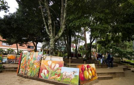 Parque Lleras Image
