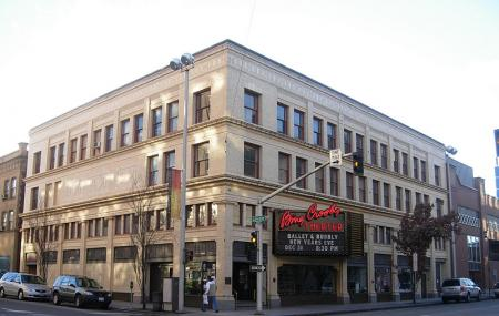 Bing Crosby Theater Image
