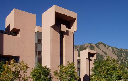 National Center For Atmospheric Research Image