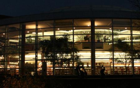 Boulder Public Library Image