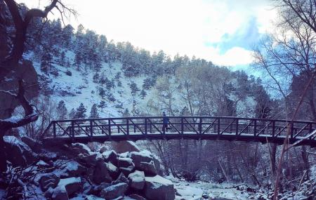 Boulder Creek Path Image
