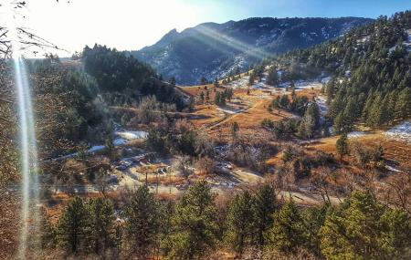 Mount Sanitas Trail Image