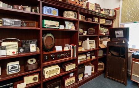 City Park Radio Image