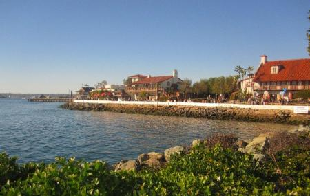 Seaport Village Image