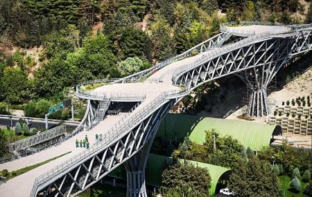 Tabiaat Bridge Image