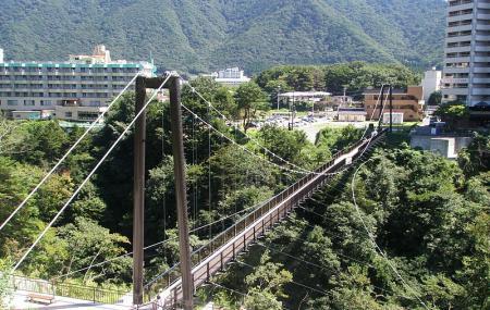 Kinu Tateiwa Otsuribashi Image