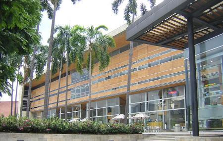 Museo Del Agua Image