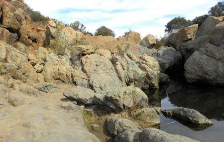 Los Penasquitos Canyon Preserve Image