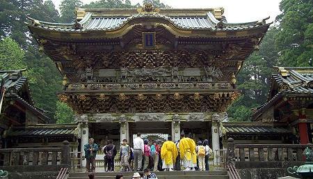Nikko Tosho-gu Image