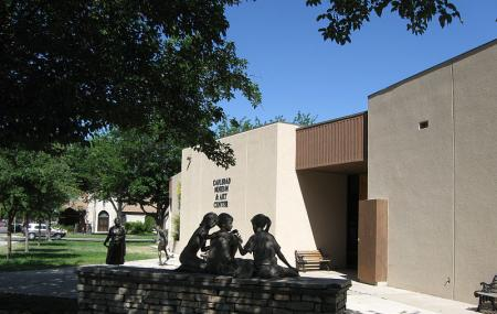 Carlsbad Museum And Art Center Image