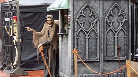 Count Orlok's Nightmare Gallery Image