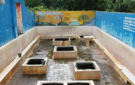 Kanniya Hot Springs Image