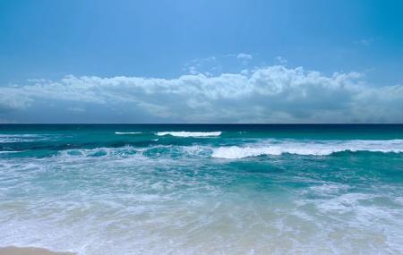 Arisimale Beach Image