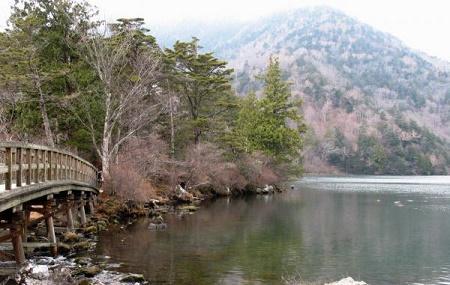 Yunoko Lake Image
