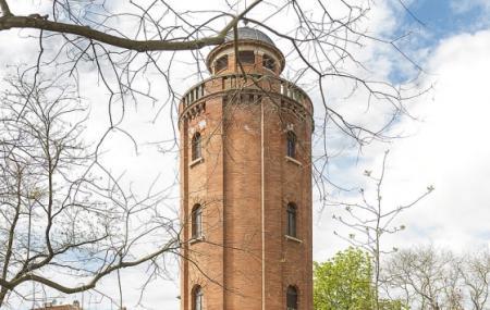 Galerie Du Chateau D'eau Toulouse Image