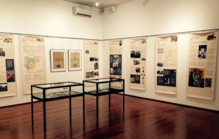 Musee Departemental De La Resistance Et De La Deportation Image