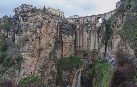 Puente Nuevo Image