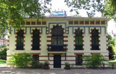 Georges Labit Museum Image