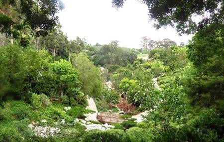 Balboa Park Image