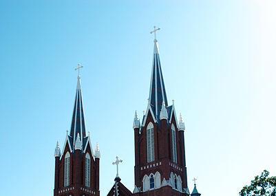 St. Joseph's Catholic Church Image