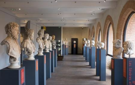 Musee Saint - Raymond Image