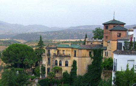 La Casa Del Rey Moro Image