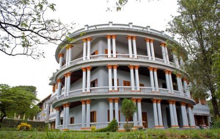 Hill Palace Of Tripunithura Image